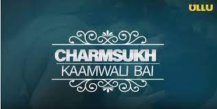 Charmsukh Kaamwali Bai Web Series Cast