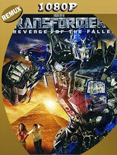 Transformers La venganza de los caídos (2009) REMUX [1080p] Latino [Google Drive] Panchirulo