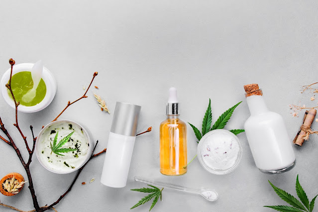 Benefits Of Adding CBD To Your Skin Care