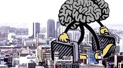 brain travel