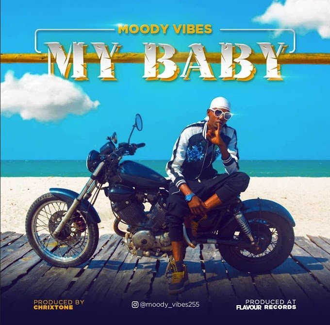 MOODY VIBES - MY BABY (OFFICIAL VIDEO)