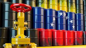 El petróleo PDV fluye hacia Cuba