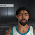 Nick Richards Cyberface Extracted FROM NBA 2K22 [2K21 COMPATIBLE]