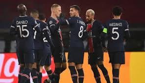 فوز تاريخي لباريس سان جيرمان الفرنسي