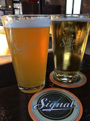 Signal Brewery Belleville Ontario Craft Beer