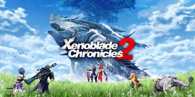 Xenoblade Chronicles 2 já vendeu mais de 1,7 milhões de cópias no Switch