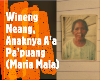 Cucu - Cucu dari A'a Pa'puang (Du'a Bajo Story, Bagian Kedua)