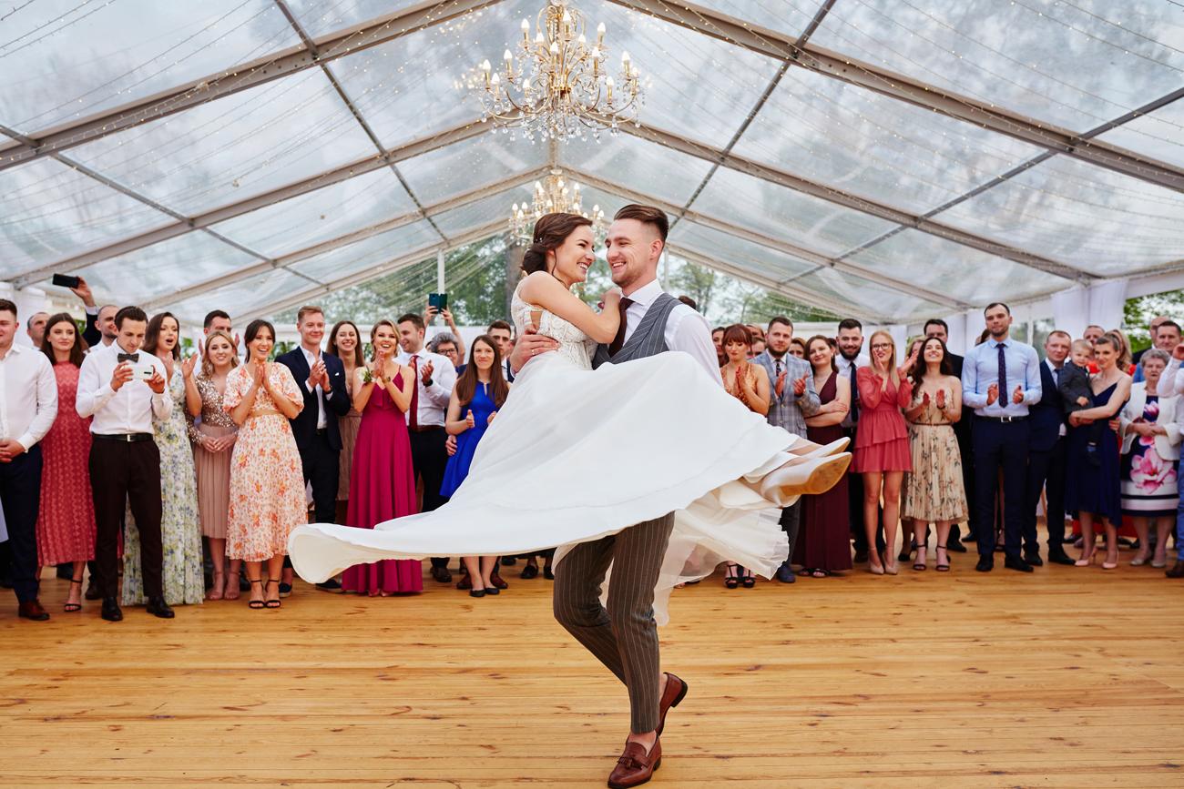ślub biała podlaska fotograf