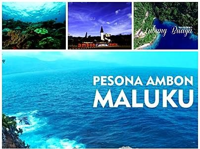 Maluku Tourism Destinations