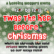 Twas the Hop Before Christmas Giveaway Hop #TheHopBeforeChristmas
