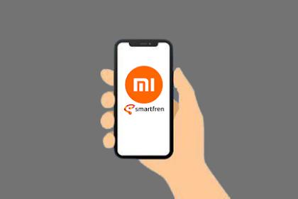 Cara Setting kartu Smartfren di Xiaomi Redmi 4x