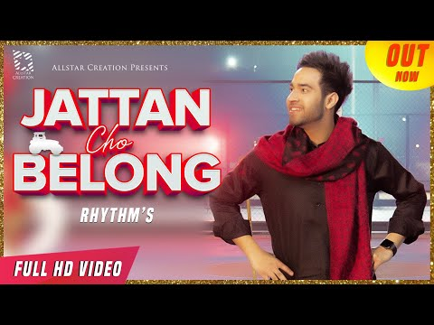 JATTAN CHO BELONG Lyrics - RHYTHM
