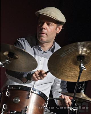 Florian Arbenz, Auditori de Vinseum, Vilafranca del Penedès, 15 de juny de 2019