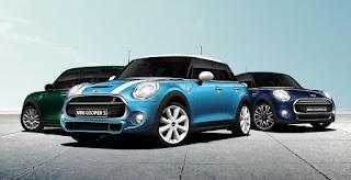 Mengenal Mini Cooper, Si Kendaraan Impian