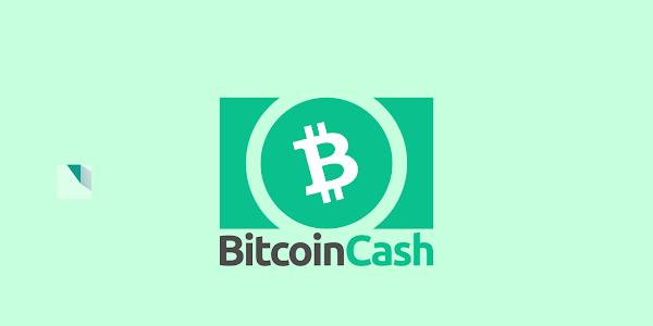 Mata Uang Digital Bitcoin Cash (BCH)