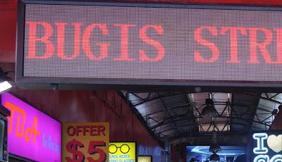 Places Bugis Street