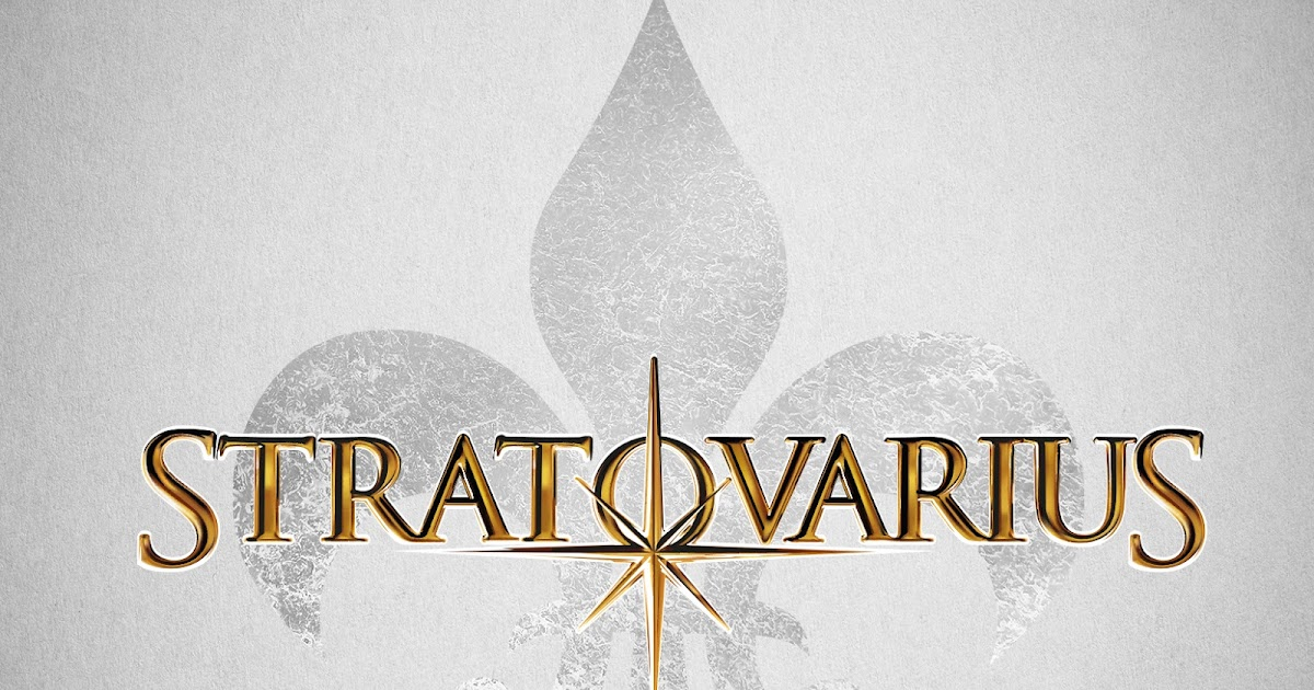 Stratavarious Stratavarious