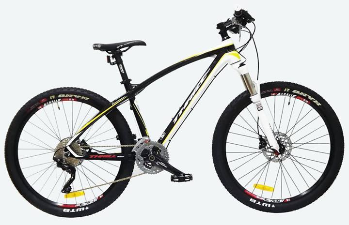 Sepeda XC