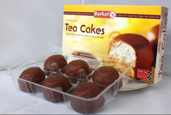 Resep Kue Choco Tea Cake  Nikmat Berkelas