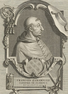 Francesco Zabarella, whose diplomatic skills helped end the Western Schism