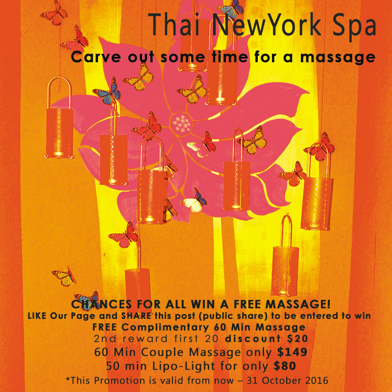 Full Body Massage Best Luxury Spa Special Indulge Your -5022