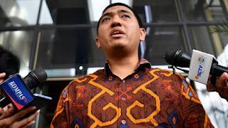 Penyerang Novel Dituntut Ringan, WP KPK Pertanyakan Komitmen Jokowi