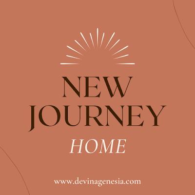 New Journey Home - Devina Genesia