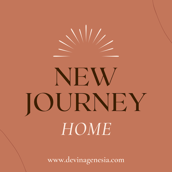 New Journey - Home