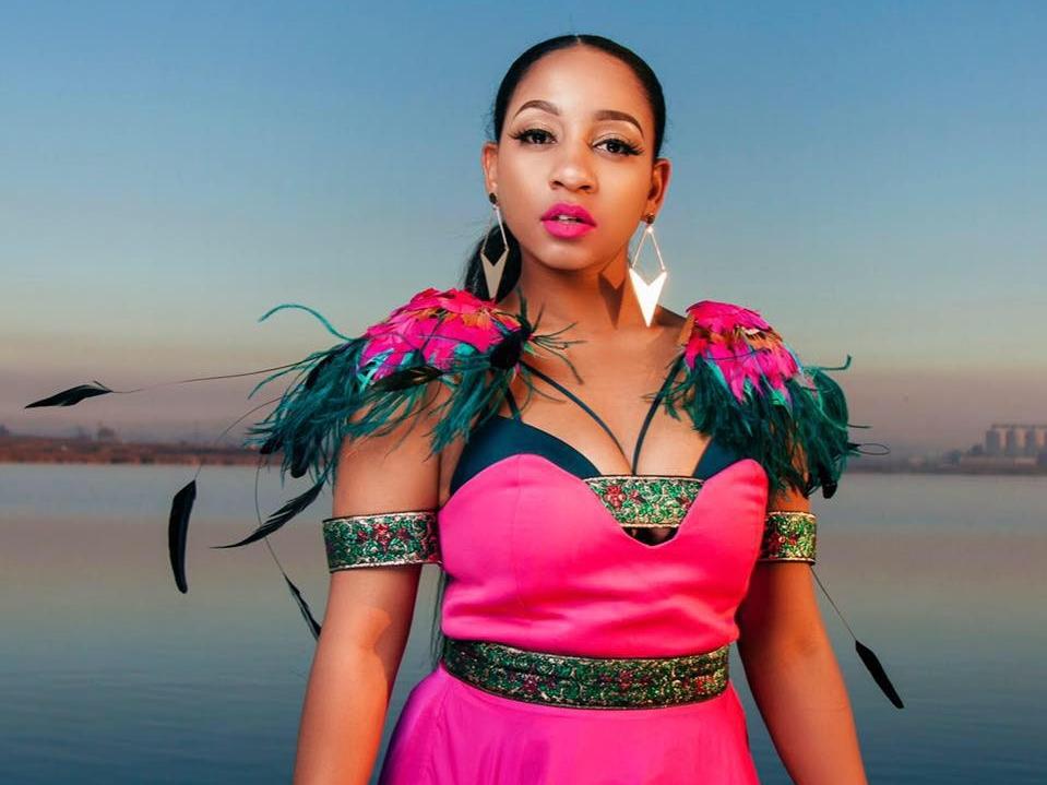 Ammara Brown, Musician Preserving a Family Legacy