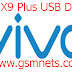 Vivo X9 Plus USB Driver Download