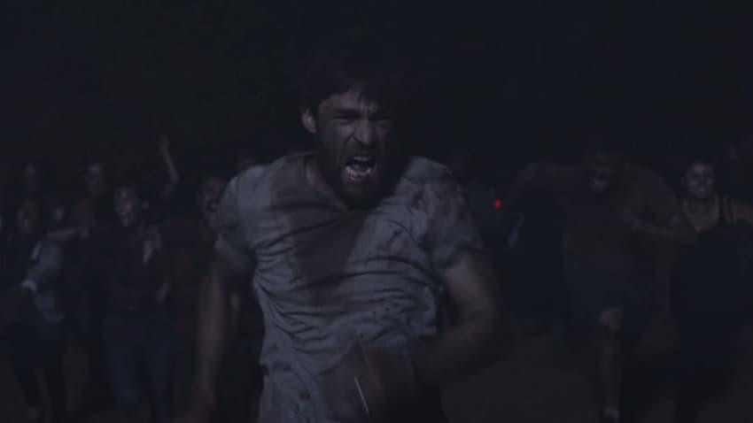 Зомби-хоррор The Clearing выйдет на Crackle в июне - трейлер внутри