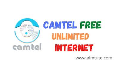 camtel cameroon free internet trick 2021