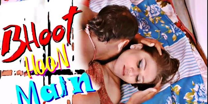 Bhoot Hoon Main (2021) - Hungama Originals webseries