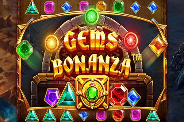 Main Gratis Slot Gems Bonanza (Pragmatic Play)