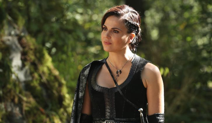 Once Upon a Time - Episode 7.06 - Wake Up Call - Promo, Sneak Peek, Promotional Photos, Interview & Press Release