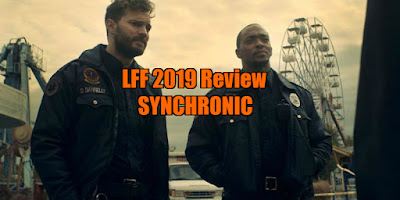 synchronic review