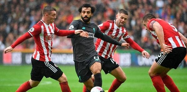 الان مشاهدة مباراة ليفربول وشيفيلد يونايتد بث مباشر اليوم 24-10-2020 الدوري الانجليزي