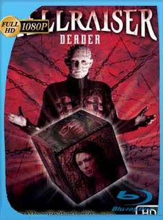 Hellraiser 7: Deader 2002HD [1080p] Latino [GoogleDrive] SilvestreHD
