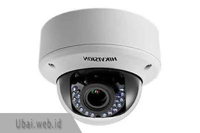 Dome Camera Vandal-Proof