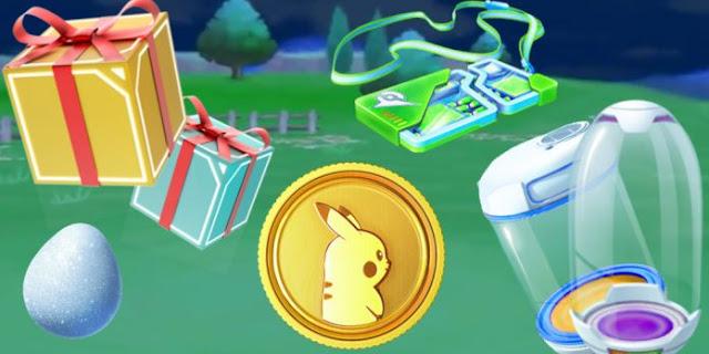 Pokémon GO Sales