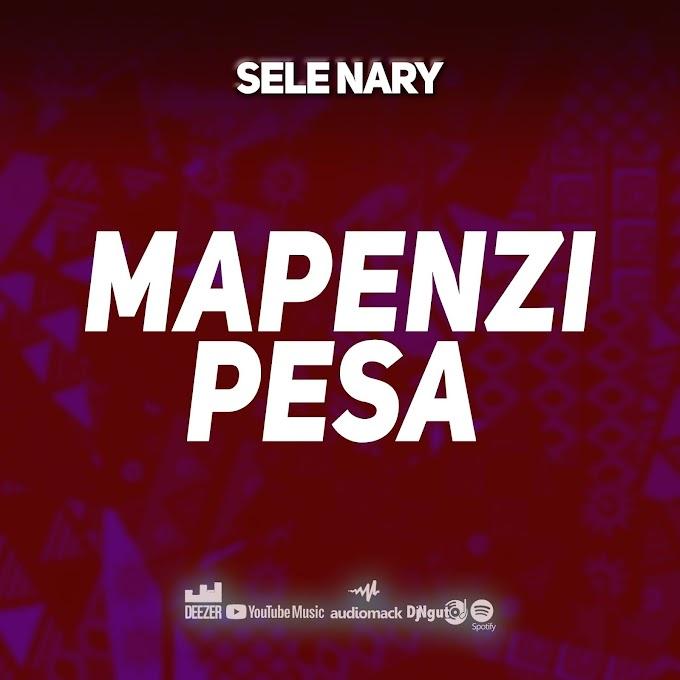 AUDIO | Sele Nary - Mapenzi pesa [Mp3] Download Now