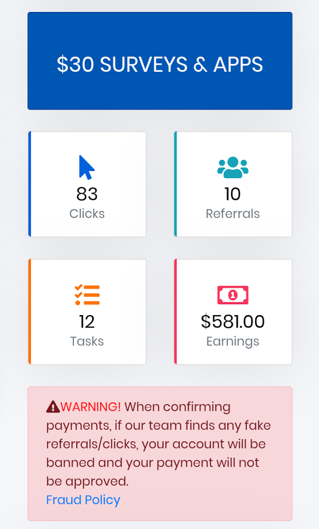 Get $ 200 daily from influncercash!