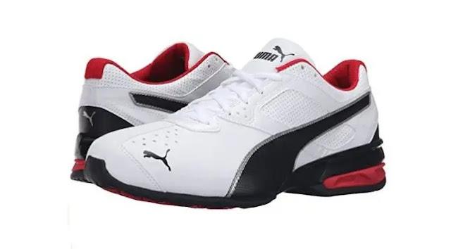 puma men's tazon 6 FM running shoe review
