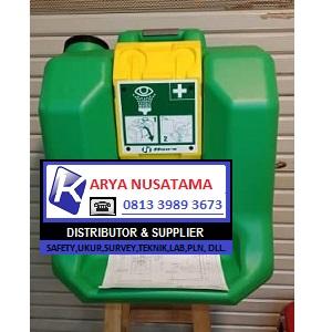 Jual Station Eyewash Portable 16galon 7500 di Banten