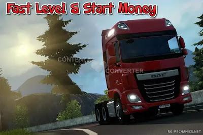 تحميل لعبة euro truck simulator 2 اخر اصدار تورنت