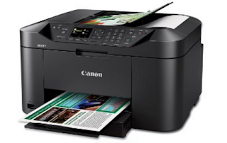 Canon MAXIFY MB2020 Driver For Windows 10/8.1/8/7 And Mac