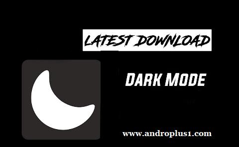 تحميل برنامج Night Mode