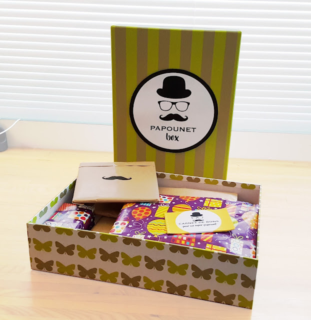 papounet box