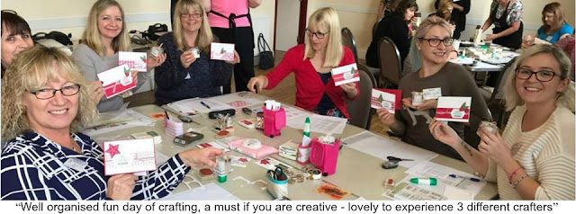 Book now for your all day craft retreat jeminicrafts.co.uk