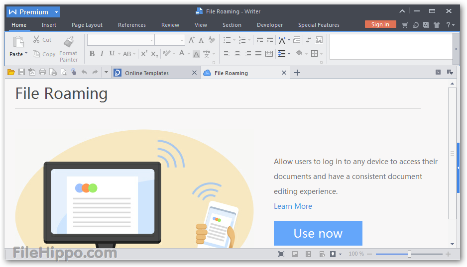 Free download wps office 2016 premium full version - Kingsoft office full version free download ...